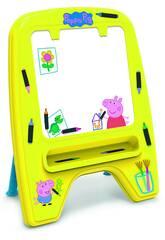 Mi Primera Pizarra Peppa Pig Fábrica de Juguetes 52199