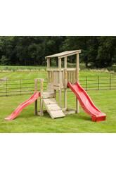 Kinderspielplatz Cascade Masgames MA801501