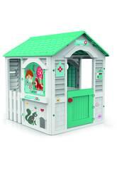 Centro Veterinário com Acessórios Fábrica de Brinquedos 89619