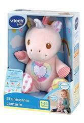El Unicornio Cantarín Vtech 528122