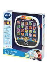 Diver Pannello Di Giochi Vtech 602922