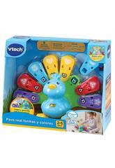 Pfauenformen und -farben von Vtech 525822