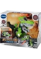 Switch & Go Dinos Boue Vtech 197222