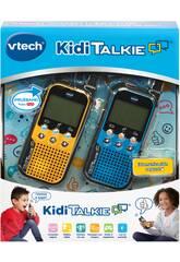 Kidi Talkie 6 In 1 Vtech 518567