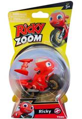 Ricky Zoom Personagem com Acessório Bizak 3069 0020