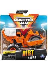 Monster Jam Guindastes Selvagens Bizak 6192 8732