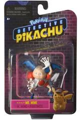 Pokemon Detective Pikachu Figure Base Bizak 6322 7597