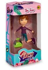 Figurine Mimy City Série 2 Tim Tean Famosa 700015593