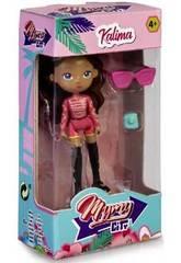 Figurine Mimy City Série 2 Kalima Famosa 700015593