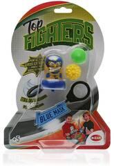 Top Fighters Pack Básico Bizak 3500 0058