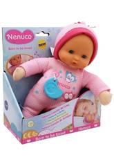 Nenuco Wiegenlied Pink Pyjama von Famosa 700014038