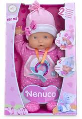 Nenuco Pleureur Fille Famosa 700013380