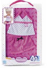 Nenuco Roupinha Pijama Famosa 700013506