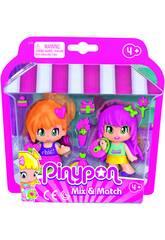 Pinypon Shopping con Gli Amici Famosa 700015605