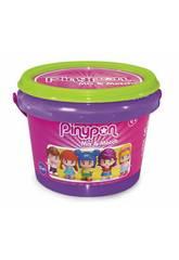 Pinypon Cubo con 5 Figuras Famosa 700015655