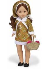 Nancy Colección Primavera Años 70 Famosa 700015704