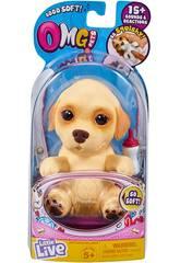 Little Live Pets OMG Cagnolino Labbie Famosa 700015739