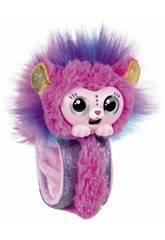 Little Live Pets Wrapples Fashion Wraps Zahara Famosa 700015404