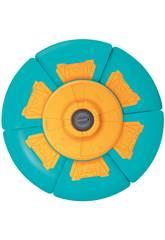 Slider Disc Eolo Azul Famosa 700015727