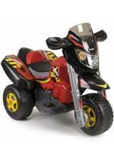 Dreirädiges Motorrad Rot Racer 6V von Famosa 800012227