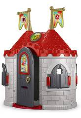 Feber Castello Medievale Famosa 800012609
