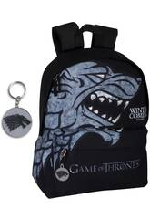 Sac à Dos Junior Game Of Thrones Stark Montichelvo 56977