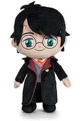 Peluche Harry Potter Ministère de la Magie 20 cm. Famosa 760018256