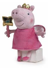 Peluche Peppa Pig Fantasia 20 cm. Famosa 760013613