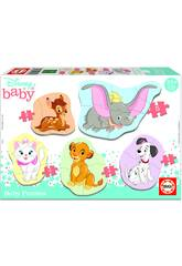 Baby Puzzle Disney Animals Educa 18591