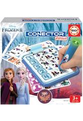 Connecteur Junior Frozen 2 Educa 18543