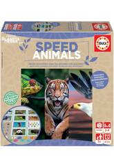 Planeta Animales Speed Animals Educa 18709