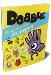 Doppel Mein Supe Spiele-Notizbuch von Asmodee LRGBDO01ES