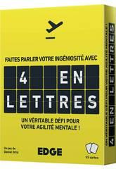 4 En Letras Asmodee EEES4L01