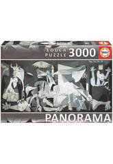 Puzzle 3.000 Guernica, Pablo Picasso Educa 11502