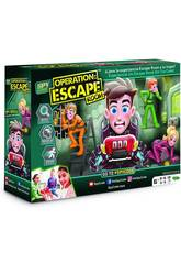 Spy Code Operation Escape Room Diset 407634