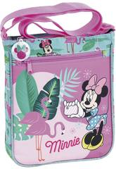 Bolsito Bandolera Minnie Mouse Safta 611912431