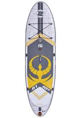 Planche de Paddle Surf Gonflable Zray D1 10 Poolstar PB-ZD1