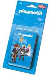 Baraja Infantil Playmobil Fournier 1044178