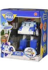 Robocar Poli Transforming Roboter von Toy Partner 83158