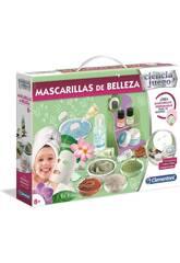 Mascarilla de Belleza Clementoni 55351