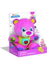 Adriana Der sprechende Bär von Clementoni 55274
