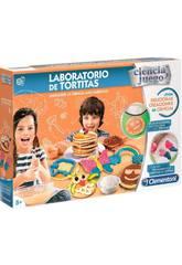 El Laboratorio de Tortitas Clementoni 55350