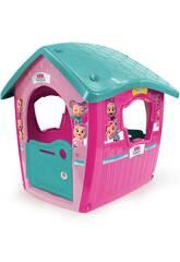 Casa Forest Bebés Chorões Injusa 20351