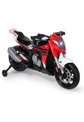 Moto Honda Naked 12v. Injusa 6417