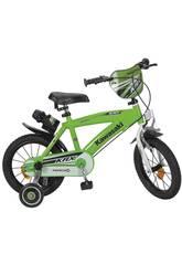 Fahrrad Kawasaki KRX 14