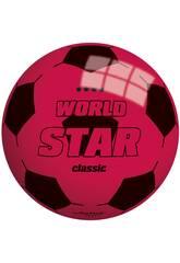 Ballon de Football PVC 22 cm. Smoby 50601