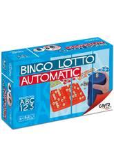 Bingo Automatique Cayro 301