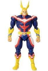 My Hero Académie Figurine Anime Heroes All Might Bandai 36913