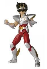 Cavaleiros do Zodíaco Figura Anime Heroes Pegasus Seiya Bandai 36921