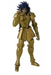Cavaleiros do Zodíaco Figura Anime Heroes Gemini Saga Bandai 36922